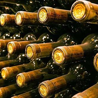 Wine Cellar La Grangia